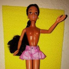 "Muñecas Modernas: MUÑECA PRINCESA ""YASMINE DE ALADIN"" - MATTEL. Lote 214509918"