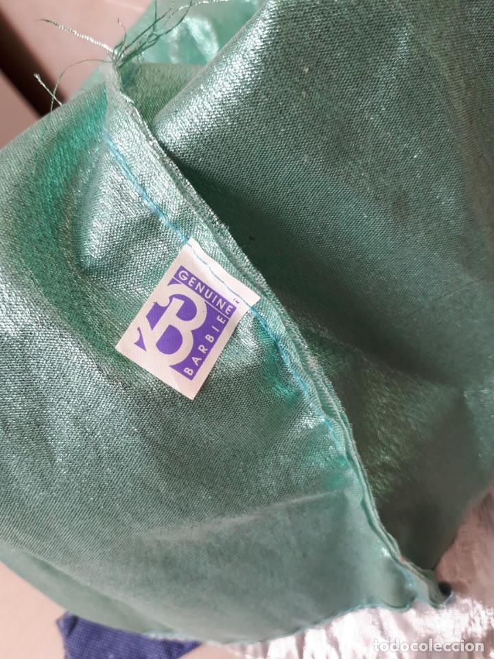 Muñecas Modernas: MUÑECA BETTY TEEN DE TONG MORENA CON ROPA DE BARBIE - Foto 11 - 215207062