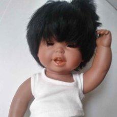 Muñecas Modernas: MUÑECA NEGRITA O MULATA AÑOS 90 COROLLE. Lote 216518913