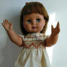Muñecas Modernas: MUÑECA LIDIA, NOVO GAMA, HABLADORA FUNCIONANDO. Lote 216866240