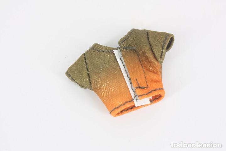 Muñecas Modernas: Top / camiseta naranja y verde original Bratz - MGA - Foto 2 - 219138357