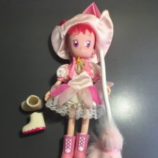 Muñecas Modernas: MUÑECA DOREMI / DO-RE-MI / COM ACCESORIOS. Lote 220828712