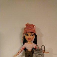 Muñecas Modernas: MUÑECA BRATZ JADE PRIMERA EDICIÓN. Lote 221711718