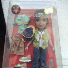 Muñecas Modernas: MUÑECO BRATZ BOY DYLAN. Lote 221920457