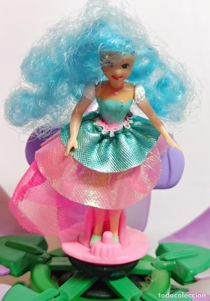 Muñecas Modernas: Flor de Princesa Skylin de Secrets Princess of the Flowers - Foto 2 - 222167711
