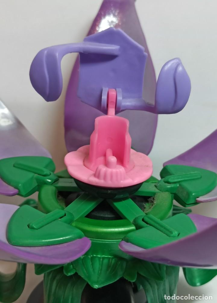 Muñecas Modernas: Flor de Princesa Skylin de Secrets Princess of the Flowers - Foto 3 - 222167711