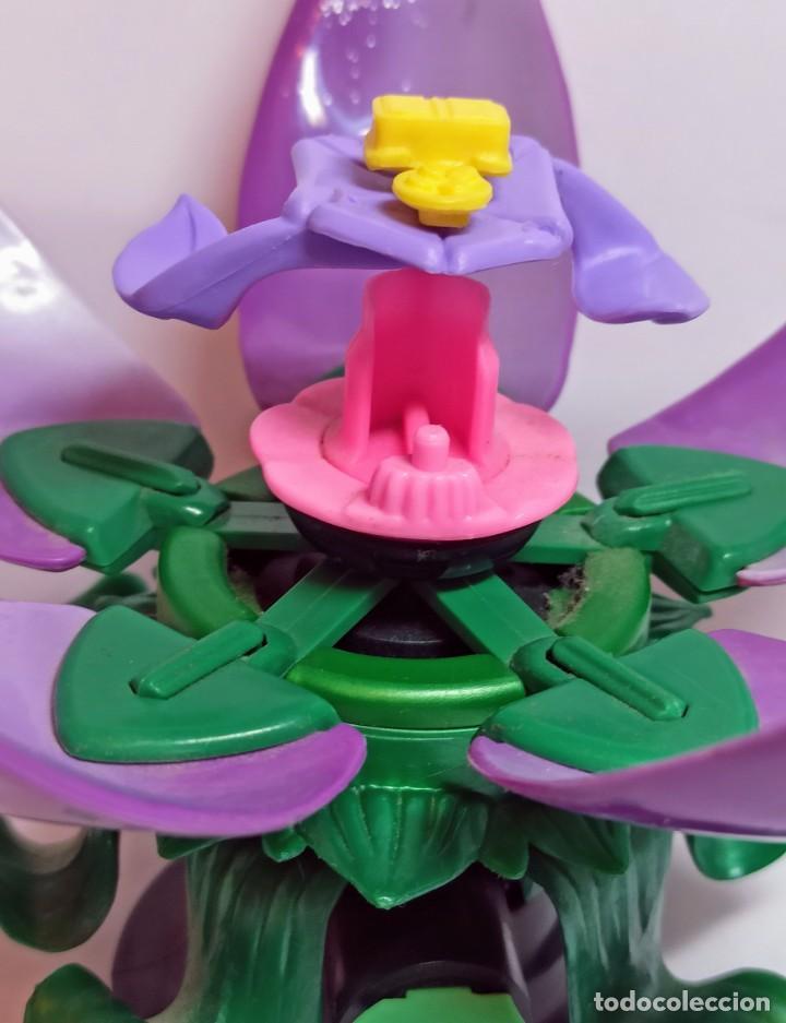 Muñecas Modernas: Flor de Princesa Skylin de Secrets Princess of the Flowers - Foto 4 - 222167711