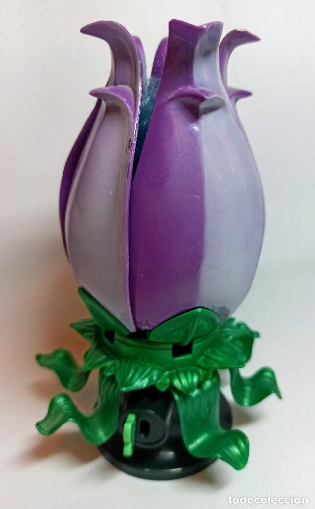 Muñecas Modernas: Flor de Princesa Skylin de Secrets Princess of the Flowers - Foto 7 - 222167711