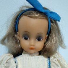 Muñecas Modernas: MUÑECA BELLA FRANCESA. Lote 222607440
