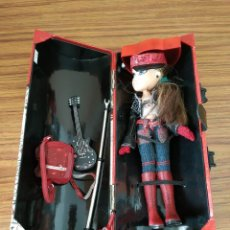 Muñecas Modernas: BRATZ CLOE ROCK ANGELZ CON MALETIN BRATZ BRATZ ROCK ANGELZ IN CARRY CASE. Lote 222790417