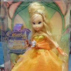 Muñecas Modernas: MUÑECA WINX STELLA. Lote 222816706