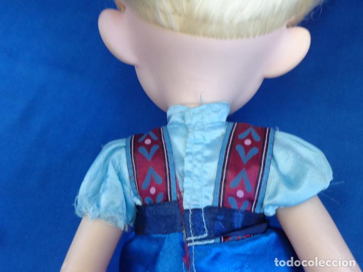 Muñecas Modernas: DISNEY - BONITA MUÑECA ELSA FROZEN DISNEY ANIMATORS VER FOTOS! SM - Foto 7 - 223003418
