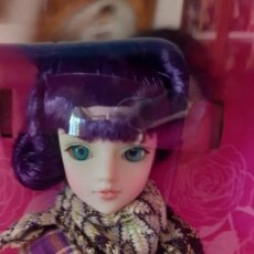Muñecas Modernas: J.DOLL JUN PLUNNING PICASSO. MUÑECA JAPONESA. Lote 223600921