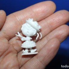 Bonecas Modernas: MUY PEQUENITA MUÑECA PLÁSTICO - FABRICACIÓN PORTUGUESA RAJÁ - PAULITEIROS DE MIRANDA - AÑOS 60. Lote 223994296