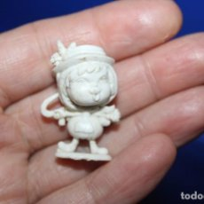 Bonecas Modernas: MUY PEQUENITA MUÑECA PLÁSTICO - FABRICACIÓN PORTUGUESA RAJÁ - CEIFEIRA DE ALENTEJO - AÑOS 60. Lote 223994871
