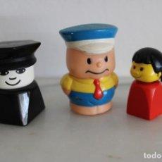 Bambole Moderne: POLICIAS. Lote 226031748