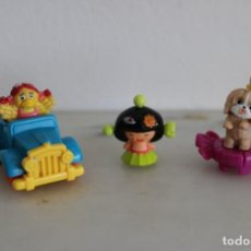 Bambole Moderne: MUÑEQUITOS MUY PEQUENITOS. Lote 226032486