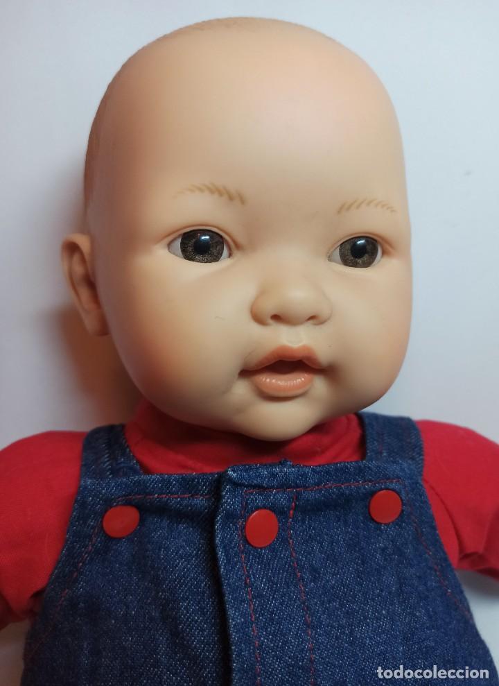 Muñecas Modernas: Muñeco bebe Nº28 Muñeca Toyse de 45 cm - Foto 2 - 226121075