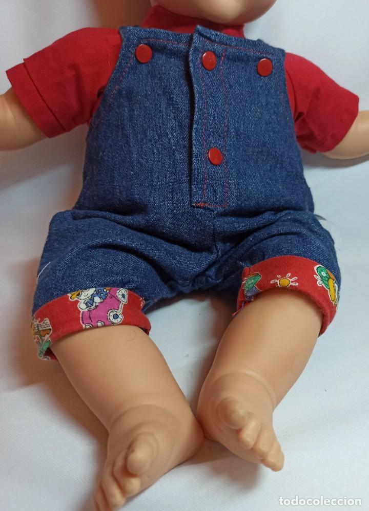 Muñecas Modernas: Muñeco bebe Nº28 Muñeca Toyse de 45 cm - Foto 3 - 226121075