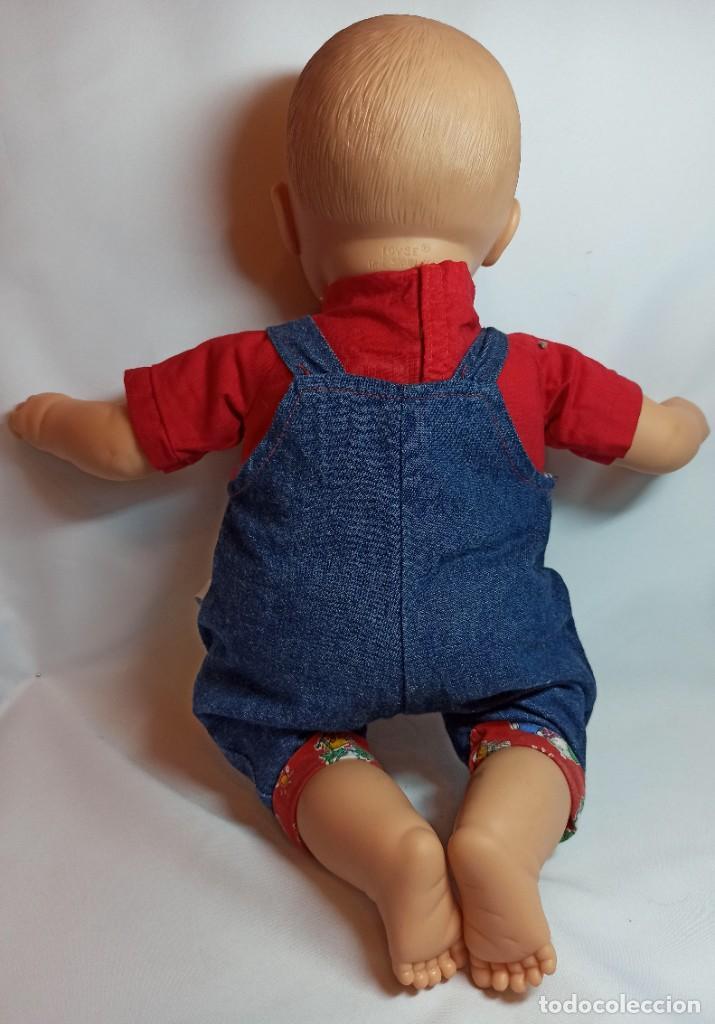 Muñecas Modernas: Muñeco bebe Nº28 Muñeca Toyse de 45 cm - Foto 4 - 226121075