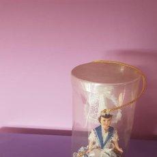 Muñecas Modernas: MUÑECA DE NORMANDÍA DE LOS AÑOS 60/70. Lote 228069355