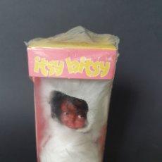 Muñecas Modernas: ITSY BITSY. A REGAL DOLL. MUÑECA DE TORONTO. AÑOS 70.. Lote 240666250