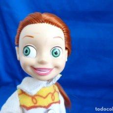 Muñecas Modernas: DISNEY - RARA MUÑECA BARBIE JESSIE TOY STORY AÑO 2001 VER FOTOS! SM. Lote 240744490