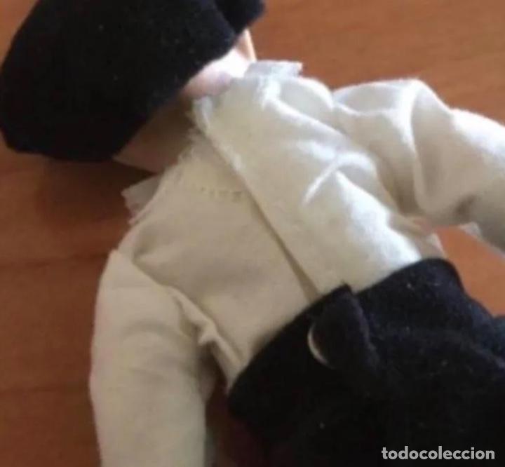 Muñecas Modernas: Lindo Muñeco de Porcelana. Cara Bonita. En su caja - Foto 7 - 241387600