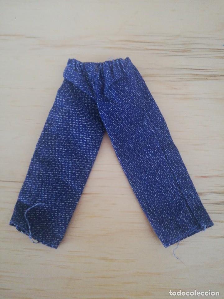 Muñecas Modernas: Pantalón azul - Foto 2 - 241420725