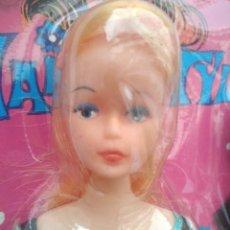 Muñecas Modernas: PRECIOSO BLISTER MUÑECA MONIQUE AÑOS 80. Lote 242978780