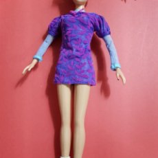 Muñecas Modernas: CONJUNTO BARBIE GENERACIÓN GIRL CHELSIE 1998. Lote 246348025