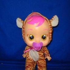 Muñecas Modernas: MUÑECO LLORON IMC TOYS FUNCIONANDO VER FOTOS Y LEER DESCRIPCION! SM. Lote 246485010