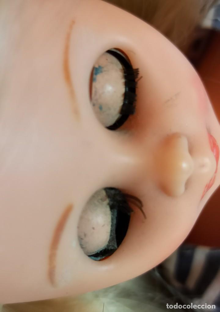 Muñecas Modernas: Muñeca Lissi de Guillen y Vicedo - Foto 8 - 247470250