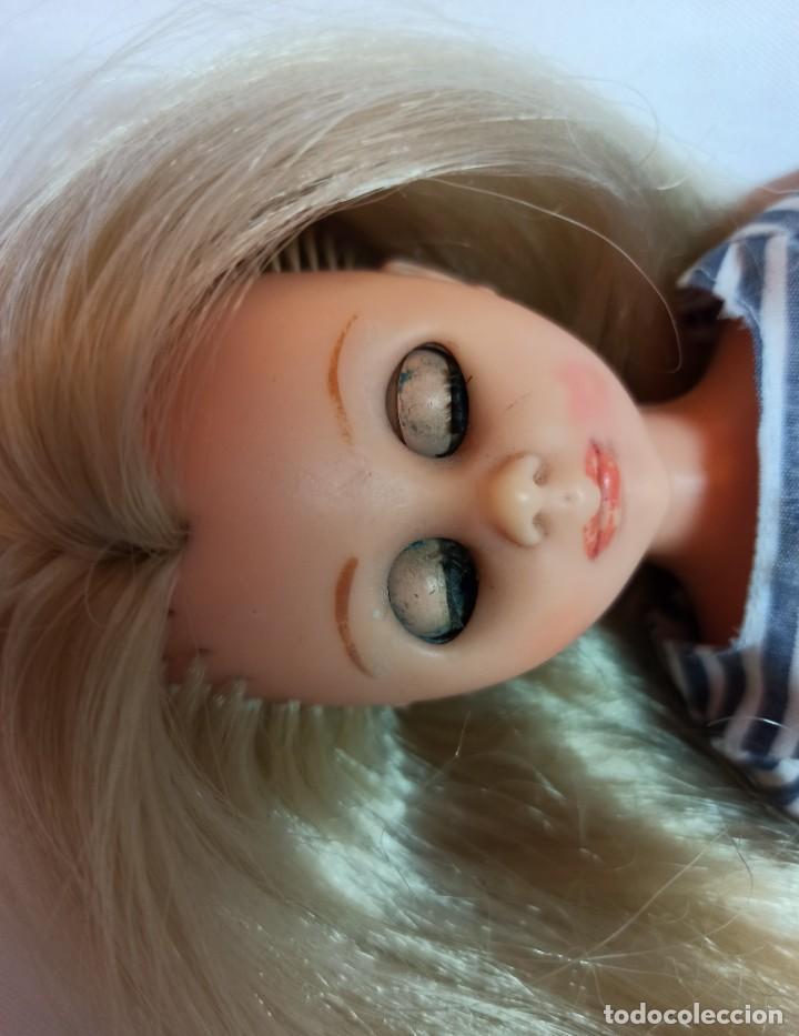 Muñecas Modernas: Muñeca Lissi de Guillen y Vicedo - Foto 9 - 247470250