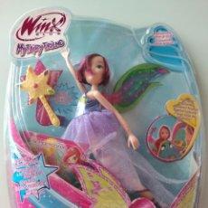 Muñecas Modernas: WINX HARMONIX. NUEVO. Lote 251100300