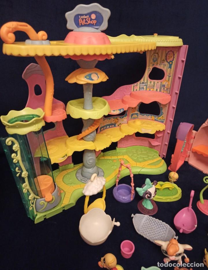 Muñecas Modernas: Lote de muñecos little pet shop - Foto 2 - 252207815
