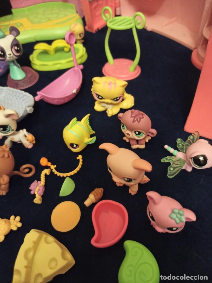 Muñecas Modernas: Lote de muñecos little pet shop - Foto 8 - 252207815