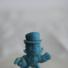 Bambole Moderne: MUY PEQUENITA MUÑECO GRILLO DE PLASTICO - 3CM. Lote 252668765