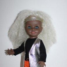 Bambole Moderne: MUY RARO - MUÑECA DE BELLA - FRANCIA - AÑOS 60 - MEDIDA 36CM. Lote 254458165