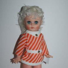 Bambole Moderne: HERMOSA MUÑECA MARCA STAR DOOL - AÑOS 60 - 44CM. Lote 254609965