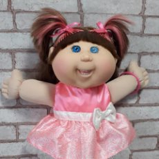 Muñecas Modernas: MUÑECA REPOLLO CABBAGE PATCH KIDS. Lote 257333820