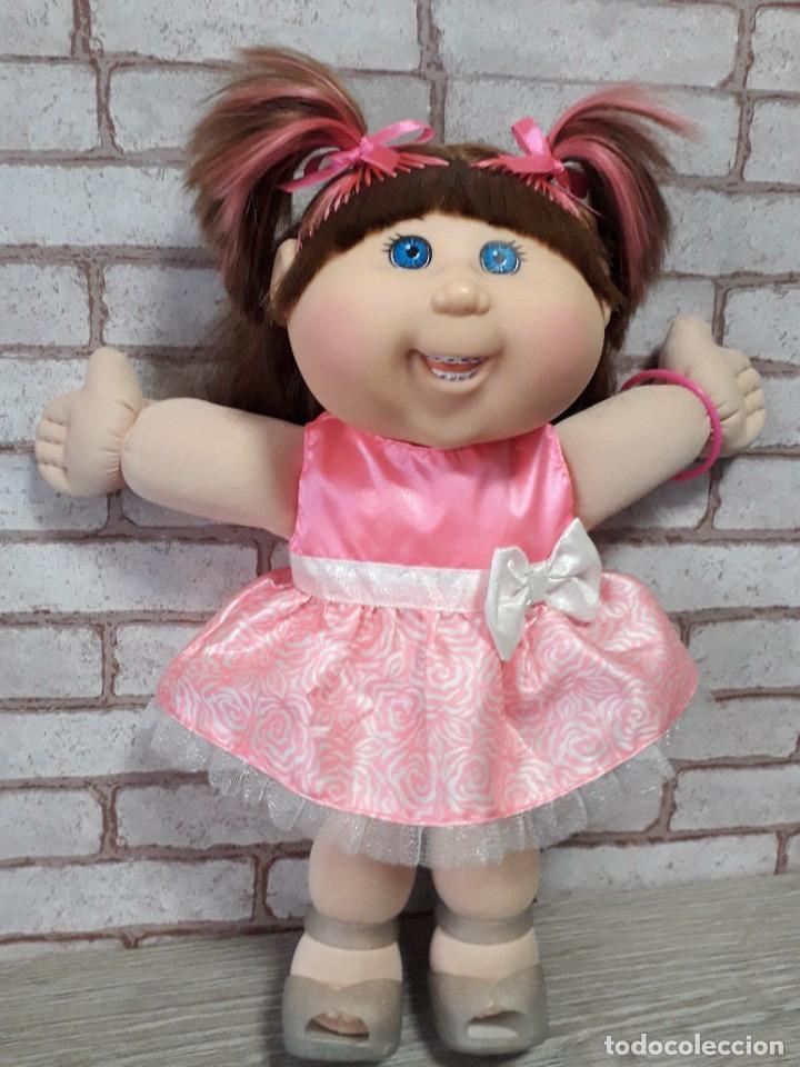 Muñecas Modernas: Muñeca repollo Cabbage Patch Kids - Foto 2 - 257333820