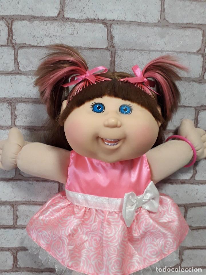 Muñecas Modernas: Muñeca repollo Cabbage Patch Kids - Foto 3 - 257333820
