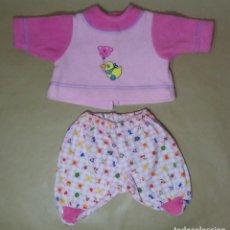 Muñecas Modernas: CONJUNTO MUÑECO BABY BORN DE ZAPF CREATION. Lote 257333830