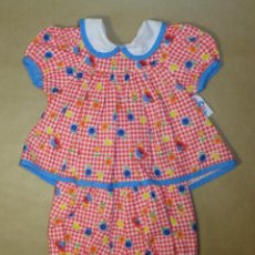 Muñecas Modernas: CONJUNTO MUÑECA BABY BORN DE ZAPF CREATION. Lote 257334160