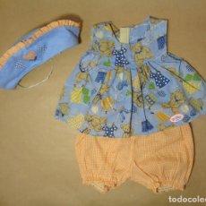Muñecas Modernas: CONJUNTO MUÑECA BABY BORN DE ZAPF CREATION - COLECCION DELUXE. Lote 257334295