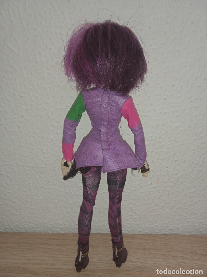 Muñecas Modernas: Muñeca mal los descendientes disney - Foto 6 - 257337515