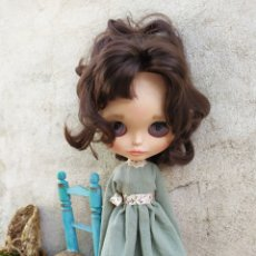 Muñecas Modernas: MUÑECA BLYTHE FAKE DE COLECCIÓN. Lote 257388215