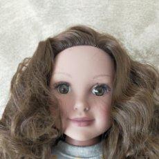 Muñecas Modernas: MUÑECA JOURNEY GIRLS AÑOS 90. Lote 258136355
