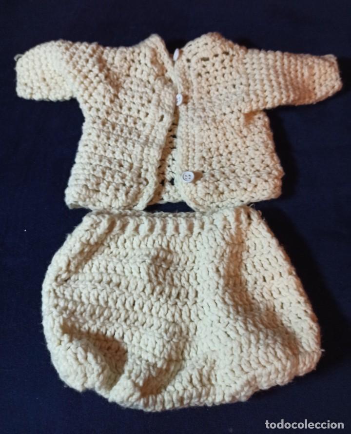 Muñecas Modernas: Lote de muñeco Baby Born con casi todo original. - Foto 6 - 263000530
